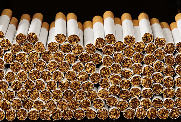 Image for Tobacco products should be illegal
